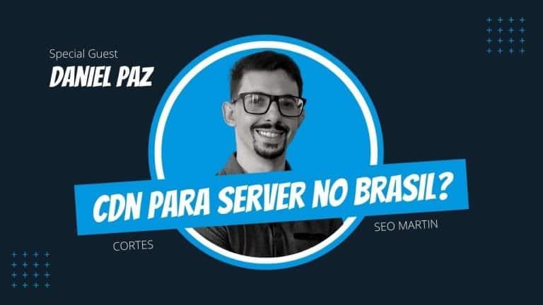 Precisa de CDN se o Servidor for bom e o site WordPress estiver no Brasil?